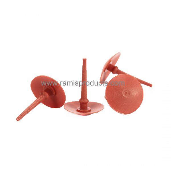 20.5mm umbrella valve, pump check valve
